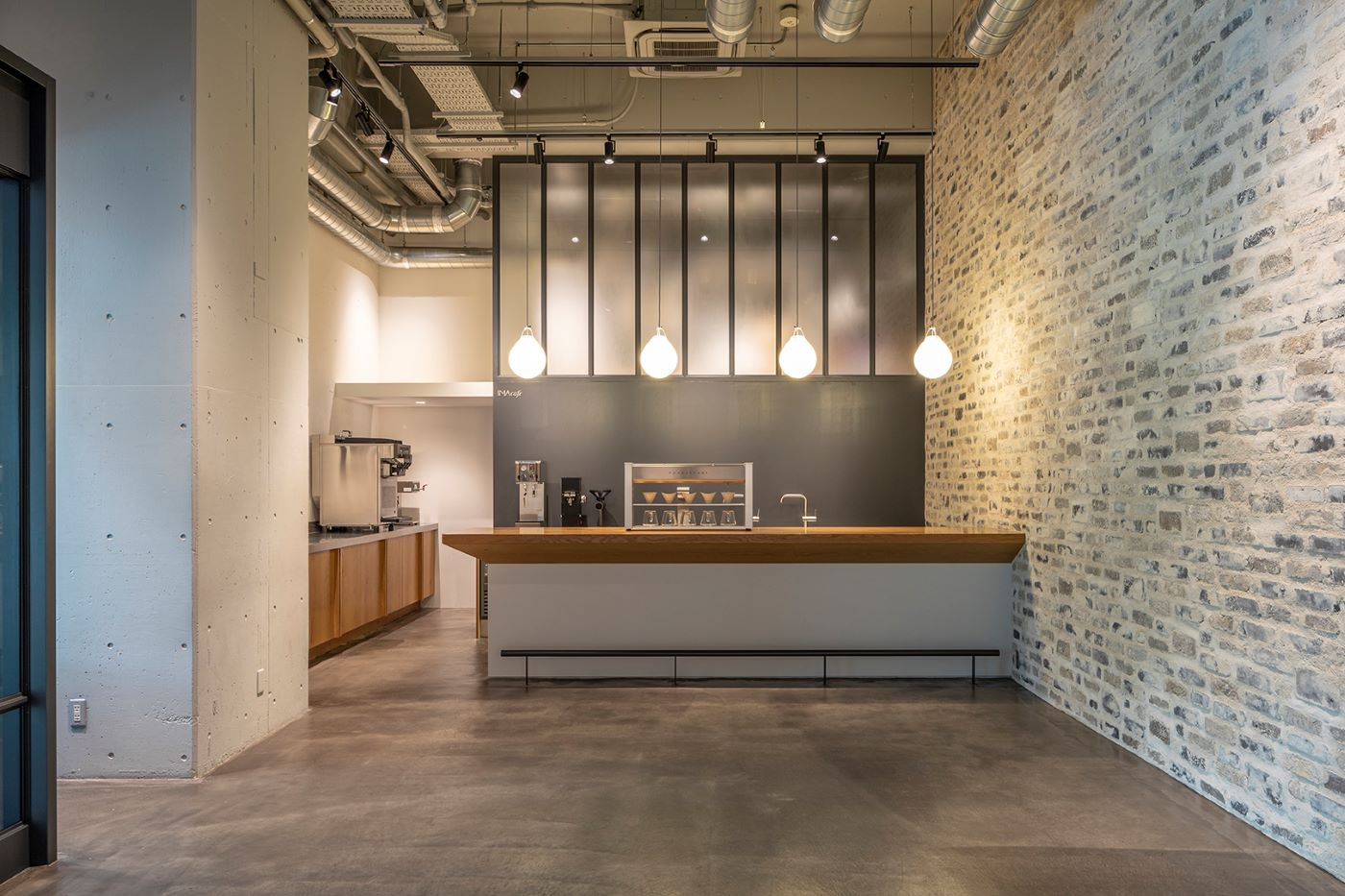 IMA gallery | cafe
